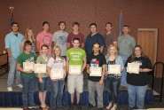 RRTC Outstanding Students PM