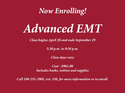 Advanced EMT
