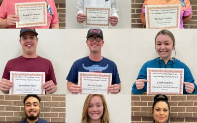 Outstanding Students Named