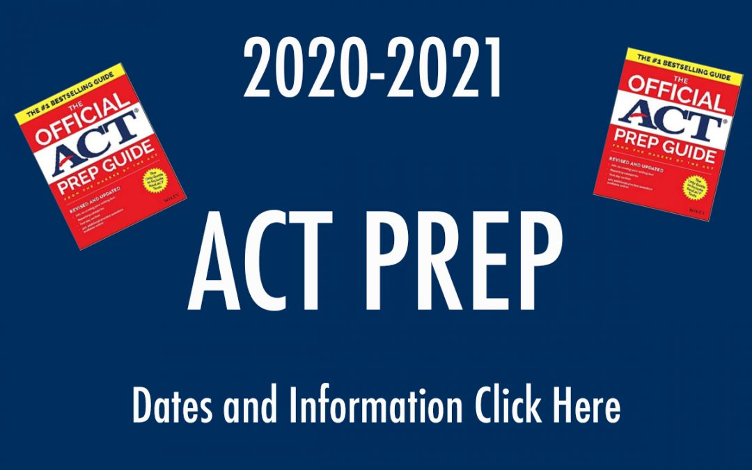 ACT Test Prep Classes