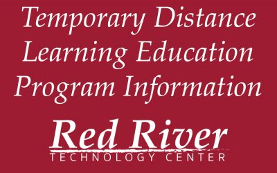 Distance Education Information