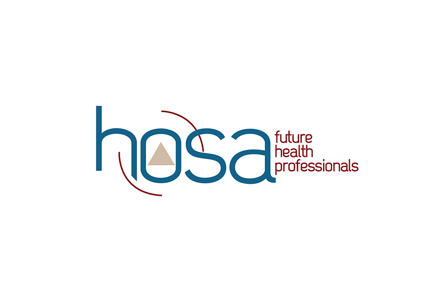 Health Careers HOSA-Future Health Professionals Chapter Elects Officers
